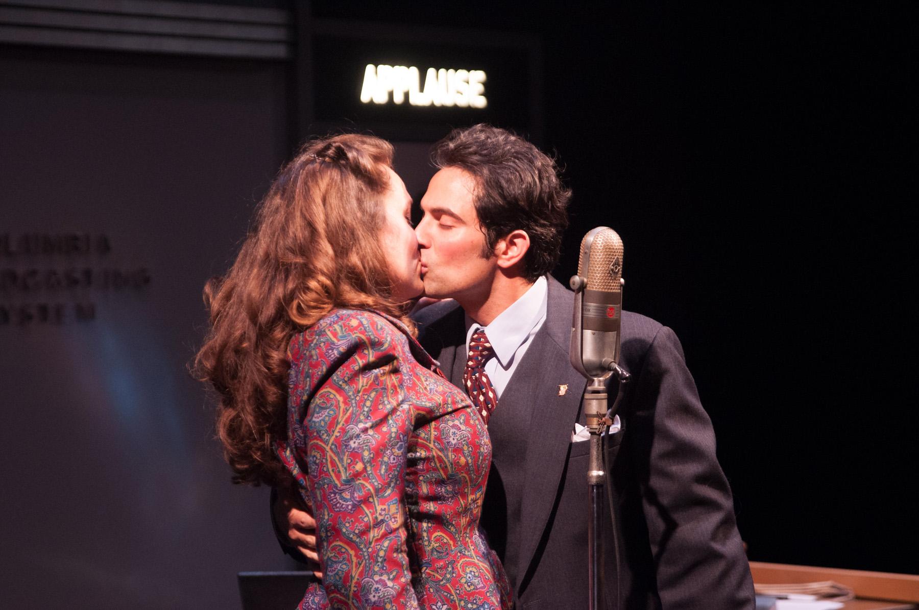 Sarah Taylor + David Joseph Photo: Enrico Spada